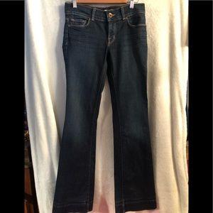 Like New JBrand Heartbreaker Jeans.